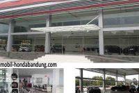 Dealer Mobil Honda Abadi Cibiru Ujung Berung, Bengkel Service dan Sparepart