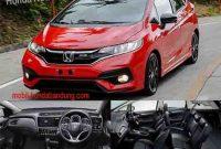 Kredit Murah dan Ringan Honda Jazz Bandung Cimahi Manual dan Matic