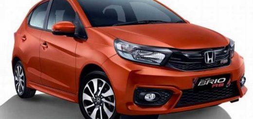 Kredit Dp Ringan dan Cicilan Murah Mobil Honda New Mobilio di Bandung Cimahi