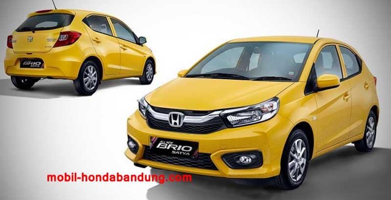 Daftar Harga Mobil Honda Palembang 2020 Honda Palembang