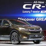 Promo Harga Terbaru dan Kredit Murah Honda CRV di Sumedang