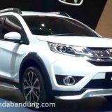 Promo Honda Terbaru dan Kredit Murah Mobil Honda BRV di Garut