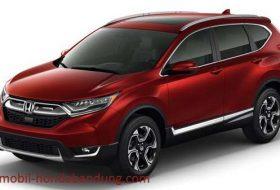 Promo Harga Terbaru dan Kredit Murah Mobil Honda CRV di Garut