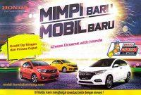 Promo Mobil Honda di Bandung Cimahi Jawabarat
