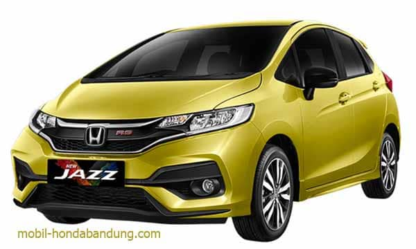 Promo Harga Terbaru dan Kredit Dp Ringan Cicilan Murah Honda Jazz di Subang
