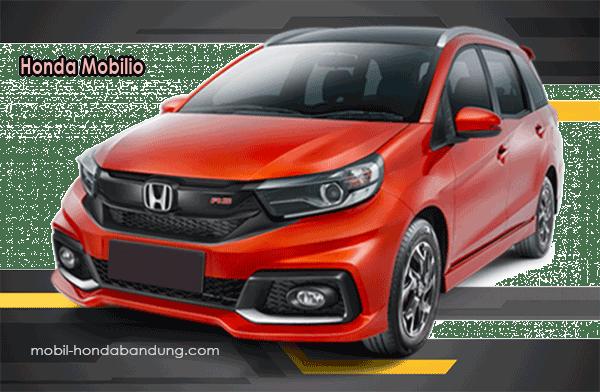 Mobil Honda New Mobilio Bandung Cimahi